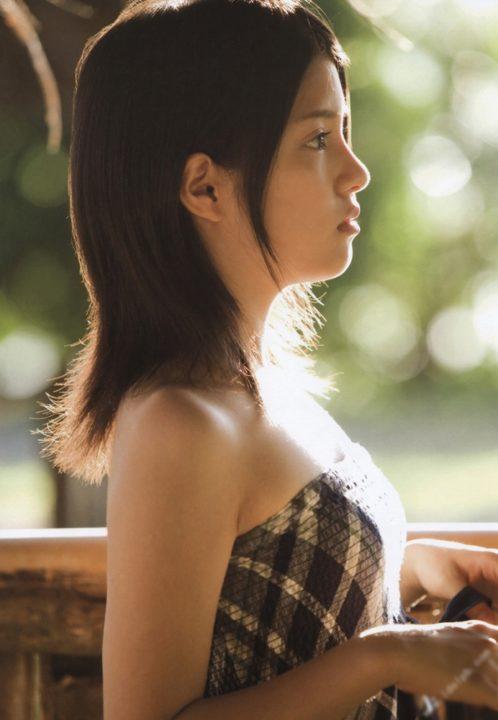 川島海荷 画像054