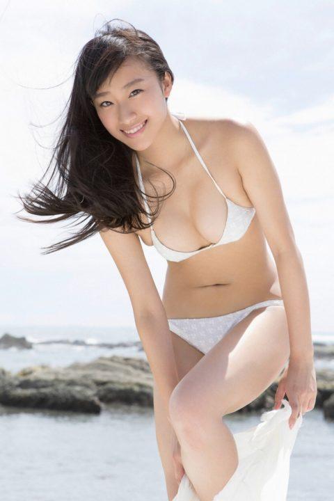 木村涼香 画像020