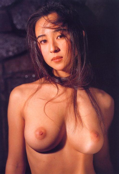 小松みゆき ヌード画像059