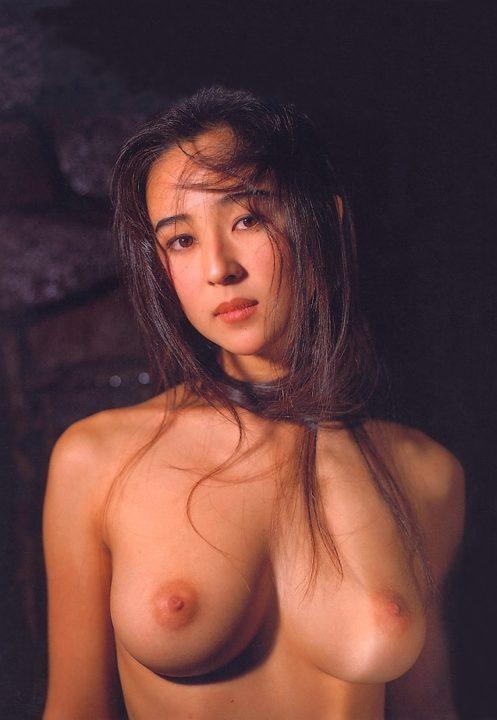 小松みゆき ヌード画像061