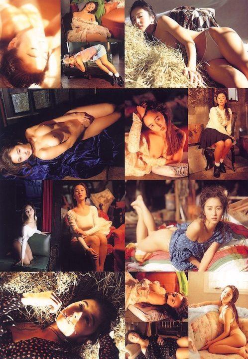 小松みゆき ヌード画像069