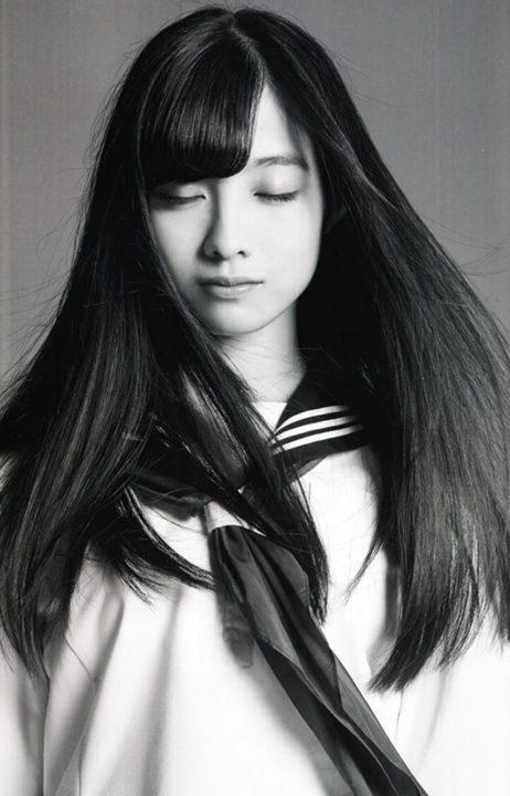 橋本環奈 画像038