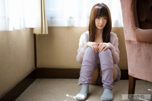 杏樹紗奈 画像001