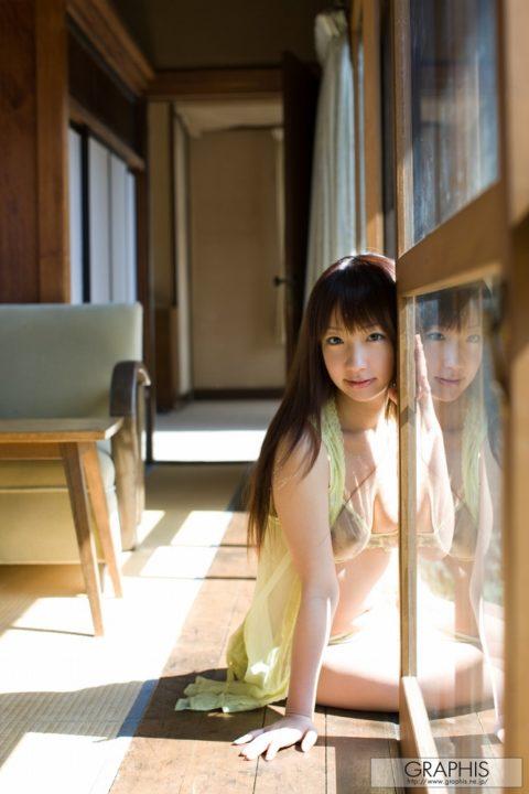 杏樹紗奈 画像018