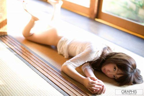 杏樹紗奈 画像056