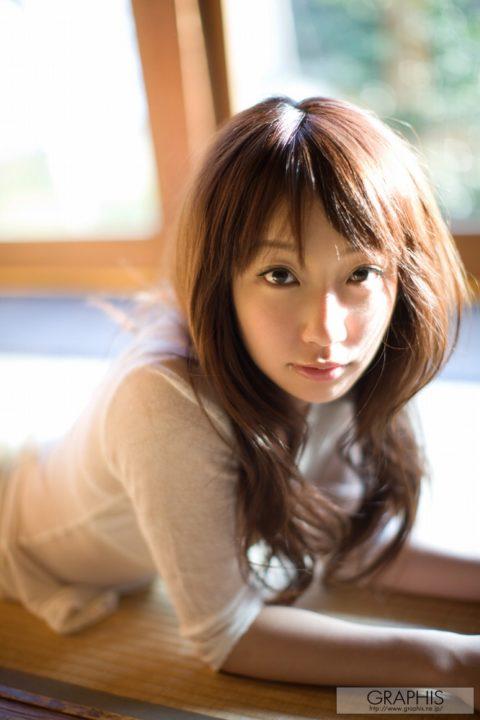 杏樹紗奈 画像057