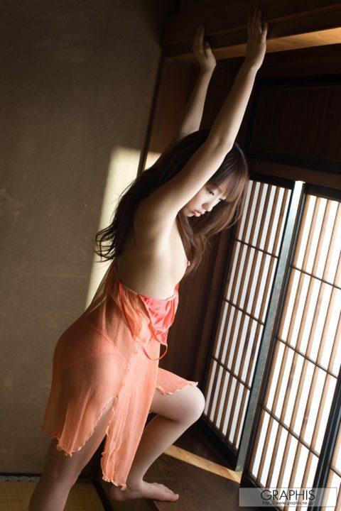 杏樹紗奈 画像063