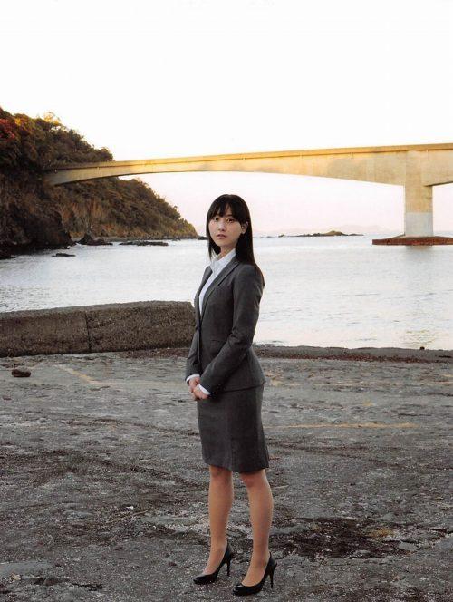 松井玲奈 ヘメレット画像058