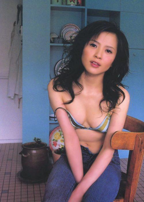 三浦理恵子 画像007