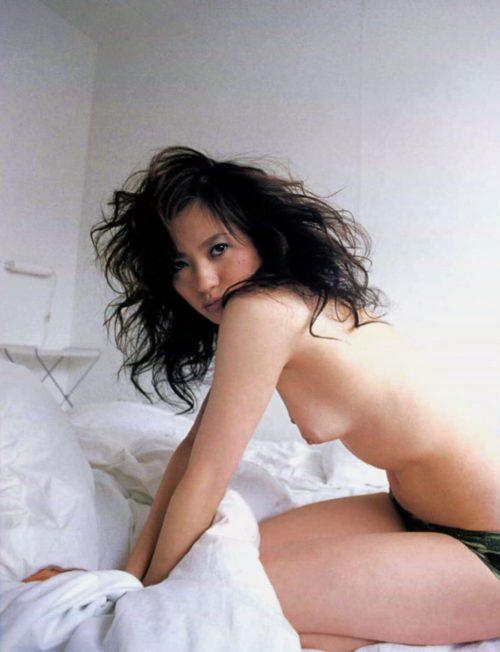 三浦理恵子 画像015
