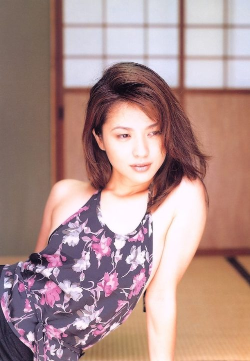 三浦理恵子 画像028