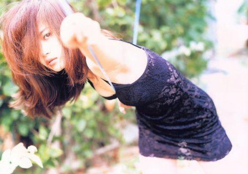 三浦理恵子 画像082