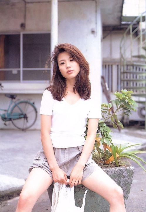三浦理恵子 画像099