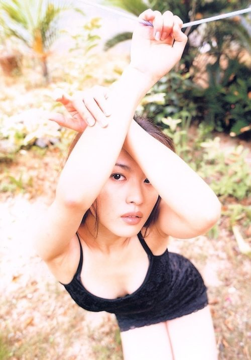 三浦理恵子 画像101