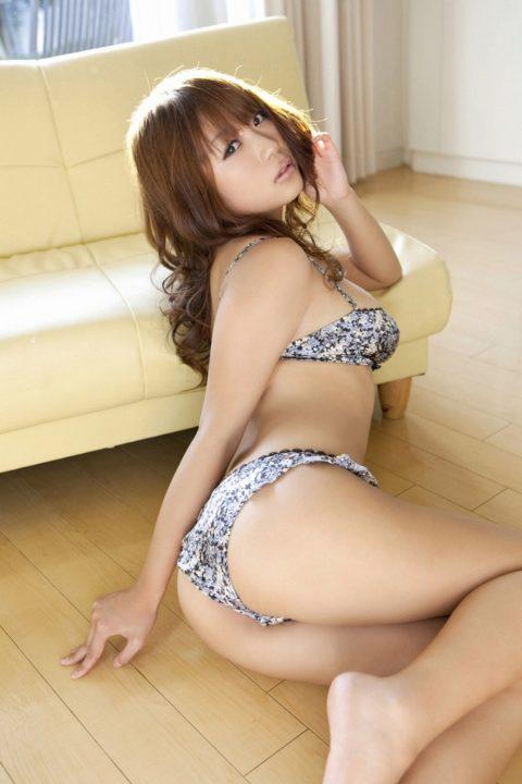 西田麻衣 水着画像103