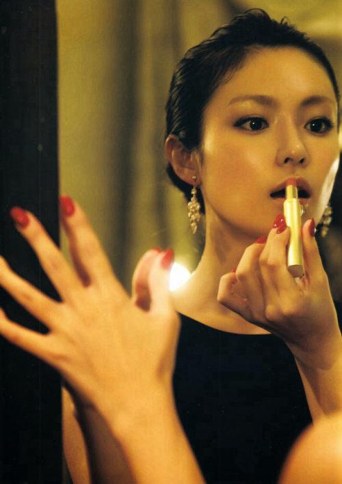 深田恭子 画像046