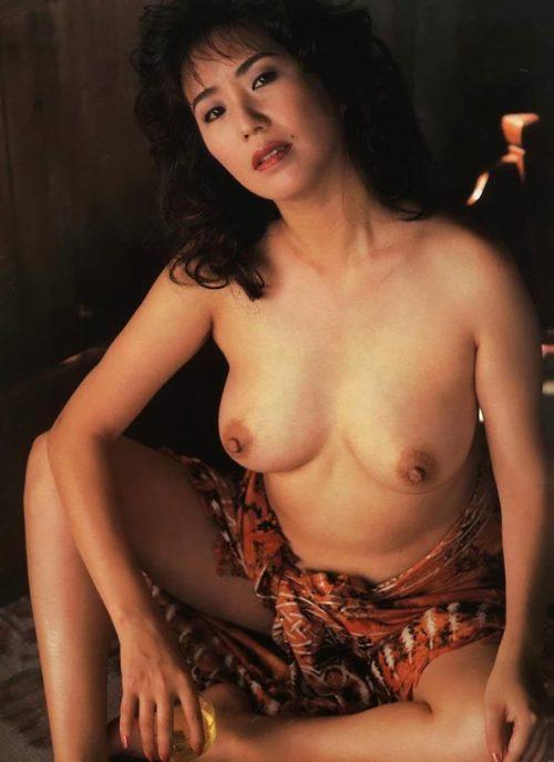 西川峰子画像030