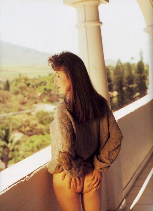 西川峰子画像045