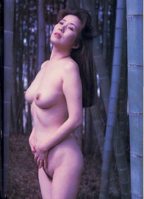 西川峰子画像051