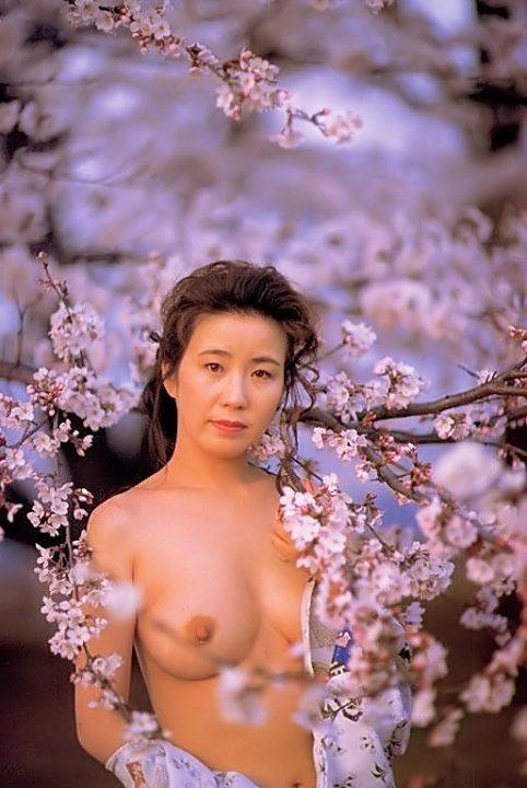 西川峰子画像058
