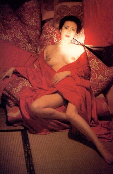 西川峰子画像060