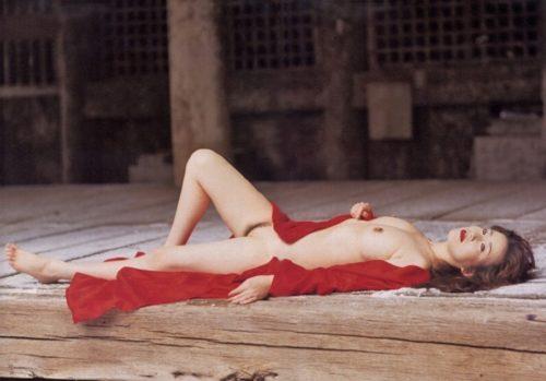 西川峰子画像069