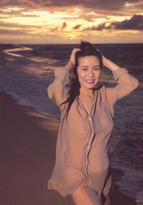 西川峰子画像088