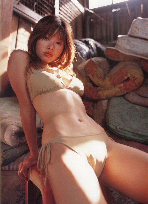 吉野紗香 ヌード画像096