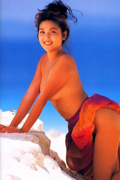 飯島直子画像 044