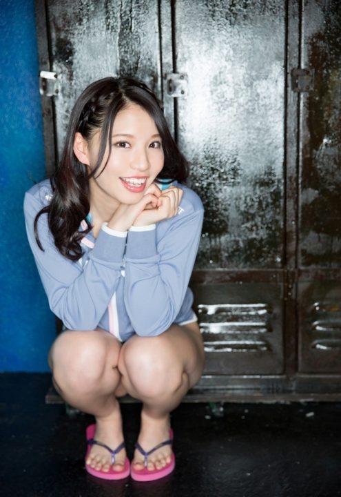 久松かおり画像 003