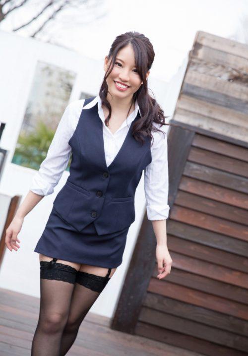 久松かおり画像 053