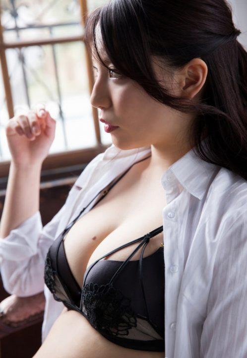 久松かおり画像 063