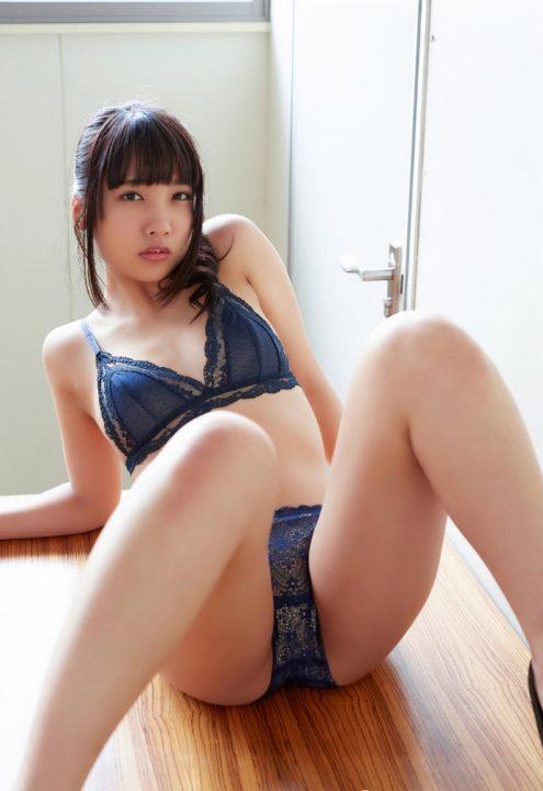 水沢柚乃画像 046
