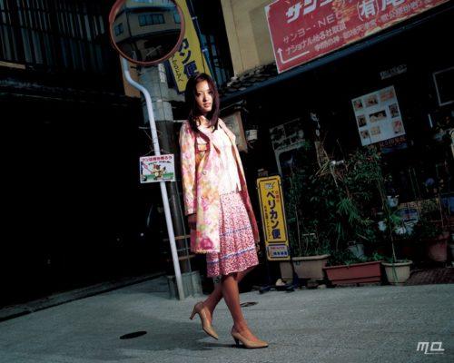 尾形沙耶香画像 009