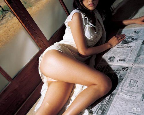 尾形沙耶香画像 047