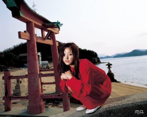 尾形沙耶香画像 099
