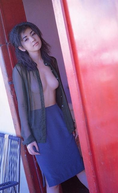島田沙羅 画像003