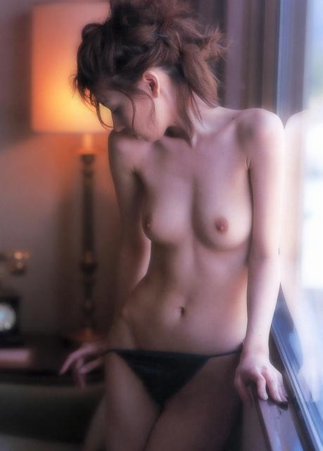 島田沙羅 画像069