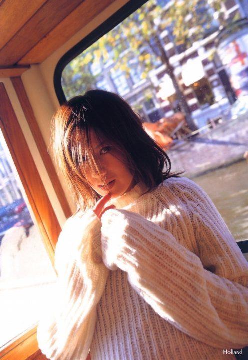 嶋村かおり画像 022