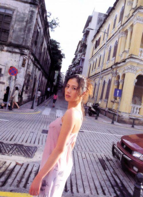 嶋村かおり画像 084
