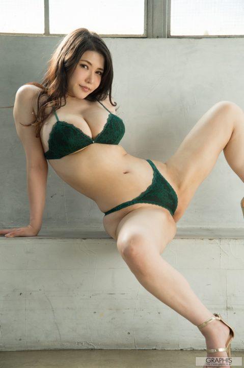 沖田杏梨画像 137