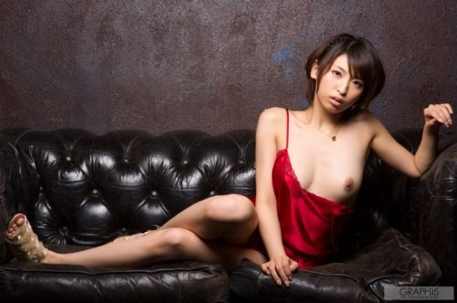 秋山祥子 画像043