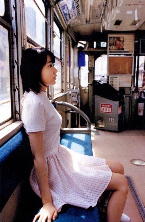 宮脇咲良 画像006