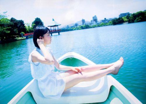 宮脇咲良 画像014