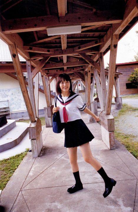 宮脇咲良 画像033