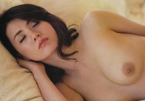 ヘアヌード 小島可奈子画像009