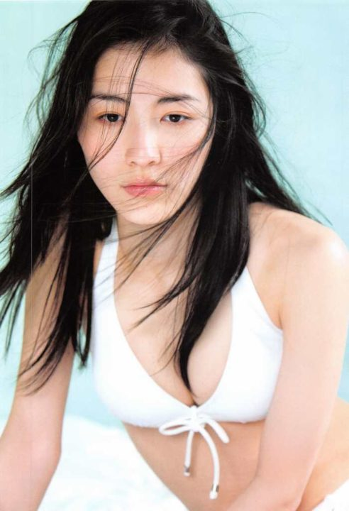 松井珠理奈 画像040