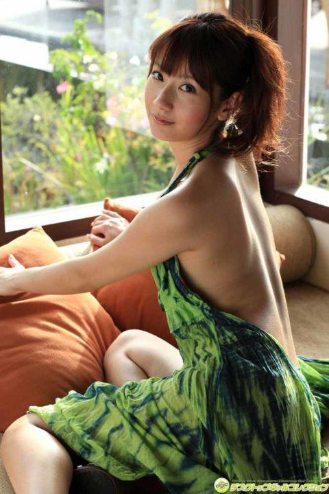 中川杏奈 画像051