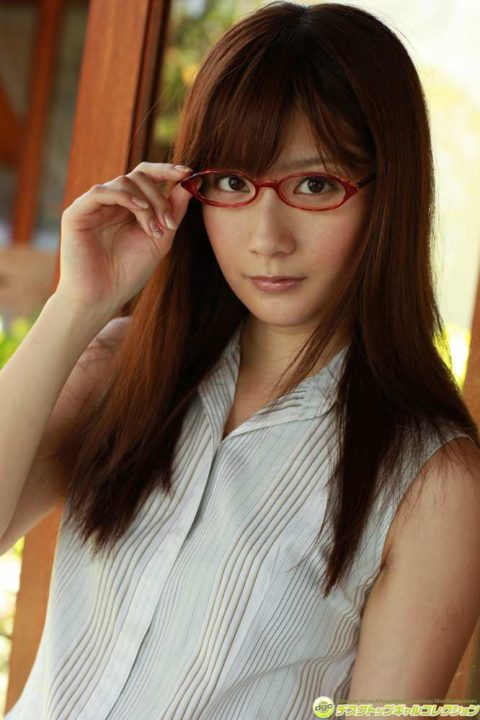 中川杏奈 画像077