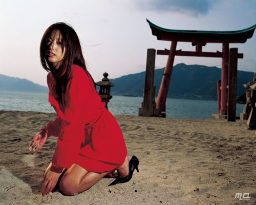 尾形沙耶香 画像108